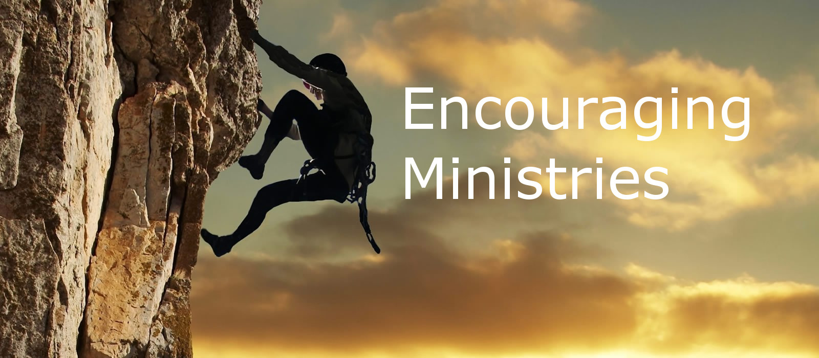 Encouraging Ministries