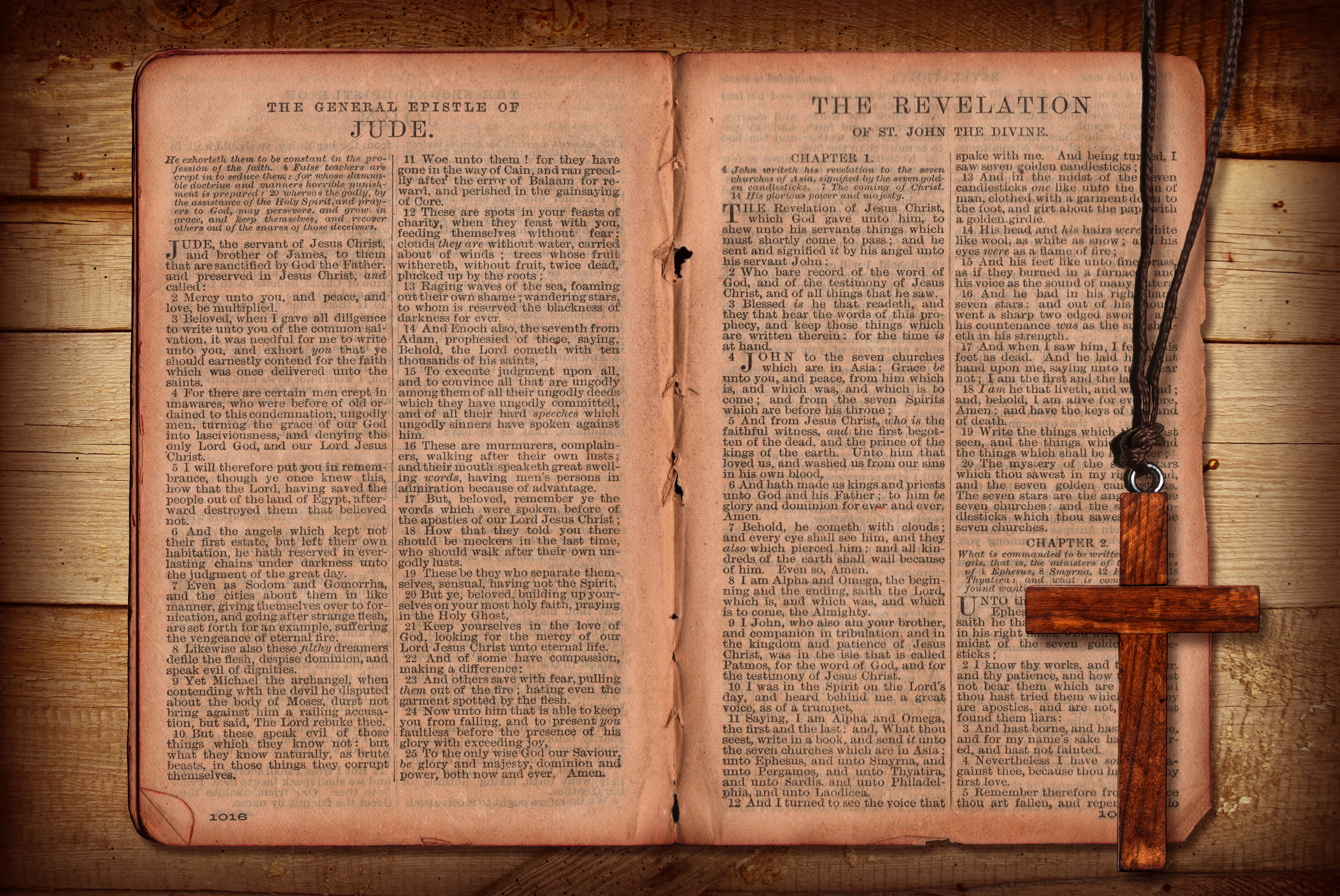 How To Read The Bible For Yourself