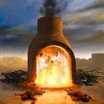 God in the Furnace