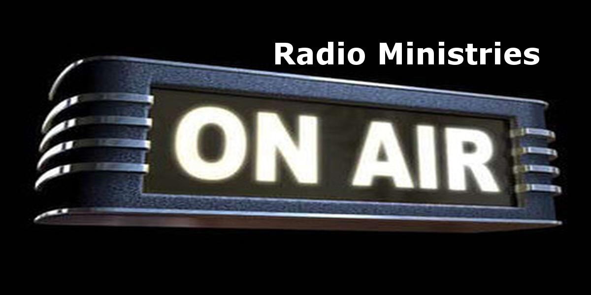 Radio Ministries We Love