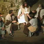 Thoughts On A Day With The Disciples