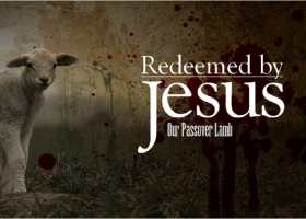 redeemed by Jesus