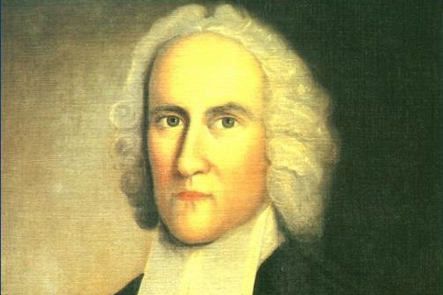 The 70 Resolutions of Jonathan Edwards