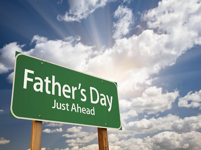 A Dream Father's Day Funny