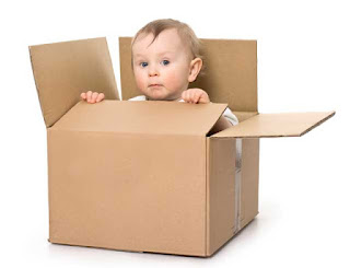 Living In A Box | Christian Rep