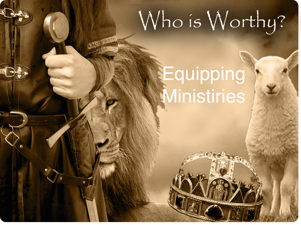Equipping Ministries