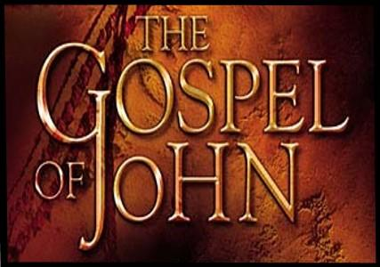 The Gospel of John: The ABCs