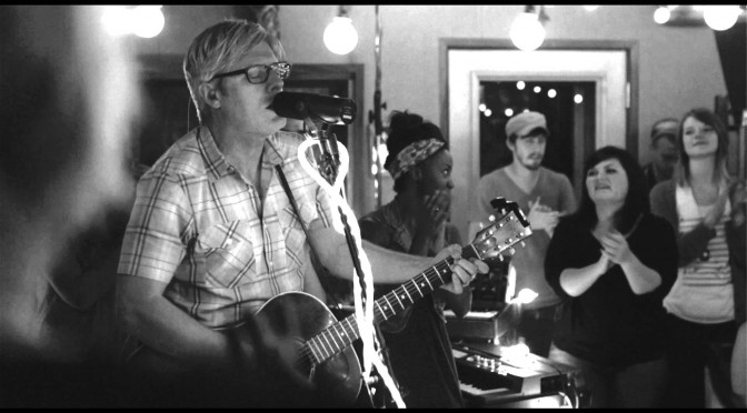 All The People Said Amen – Matt Maher