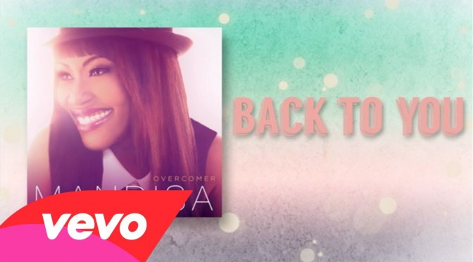 Back To You – Mandisa