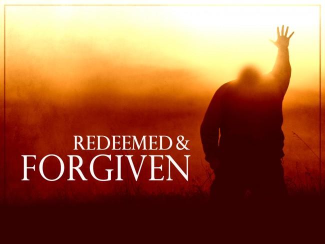 Forgive Myself?