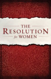 the-resolution-for-women