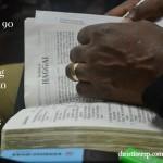 Week 2 Bible in 90 Days