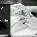 Week 3 Bible in 90 Days