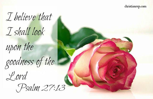 psalm 2713