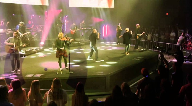 Burn – Valley Creek Worship