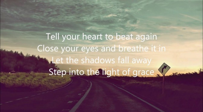 Tell Your Heart To Beat Again – Danny Gokey
