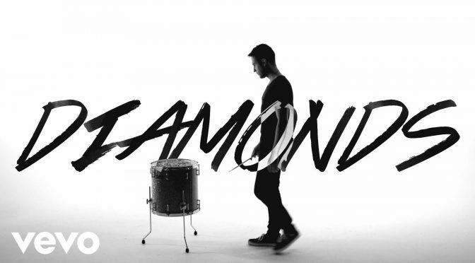 Diamonds – Hawk Nelson