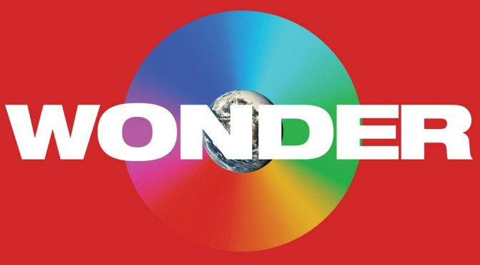 Wonder – Hillsong United