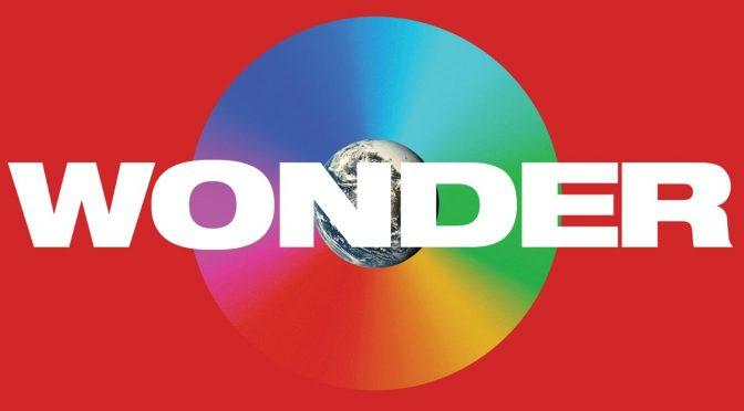 Wonder – Hillsong United