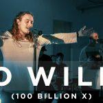 So Will I (100 Billion X) – Hillsong United