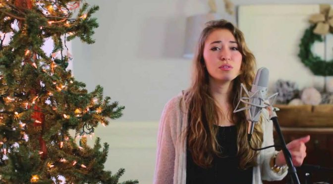 Light of the World – Lauren Daigle