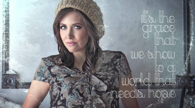 Heaven Everywhere – Francesca Battistelli