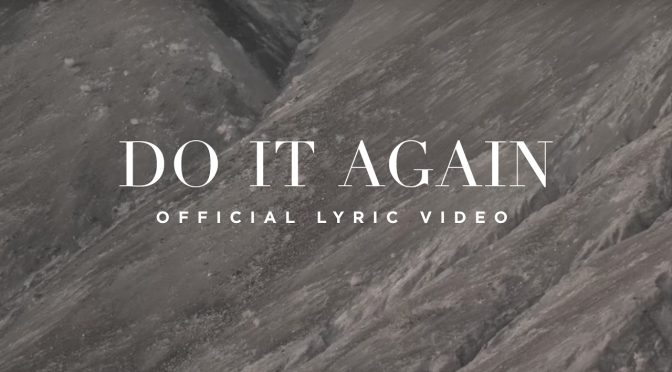 Do It Again – Elevation Worship