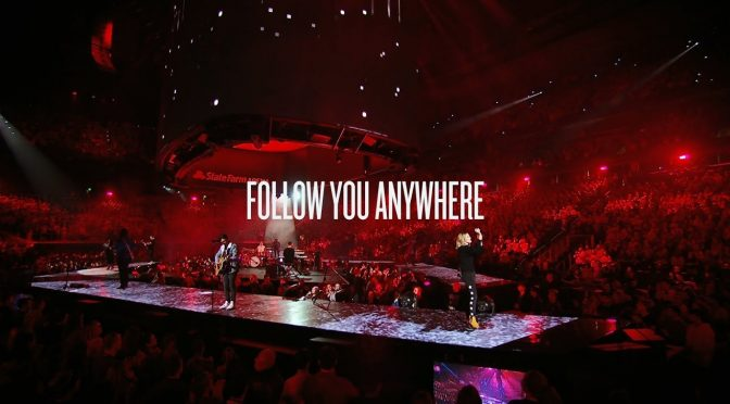 Follow you anywhere – passion, kristian stanfill