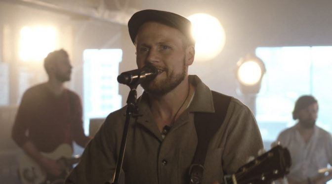 Your name is power – rend collective