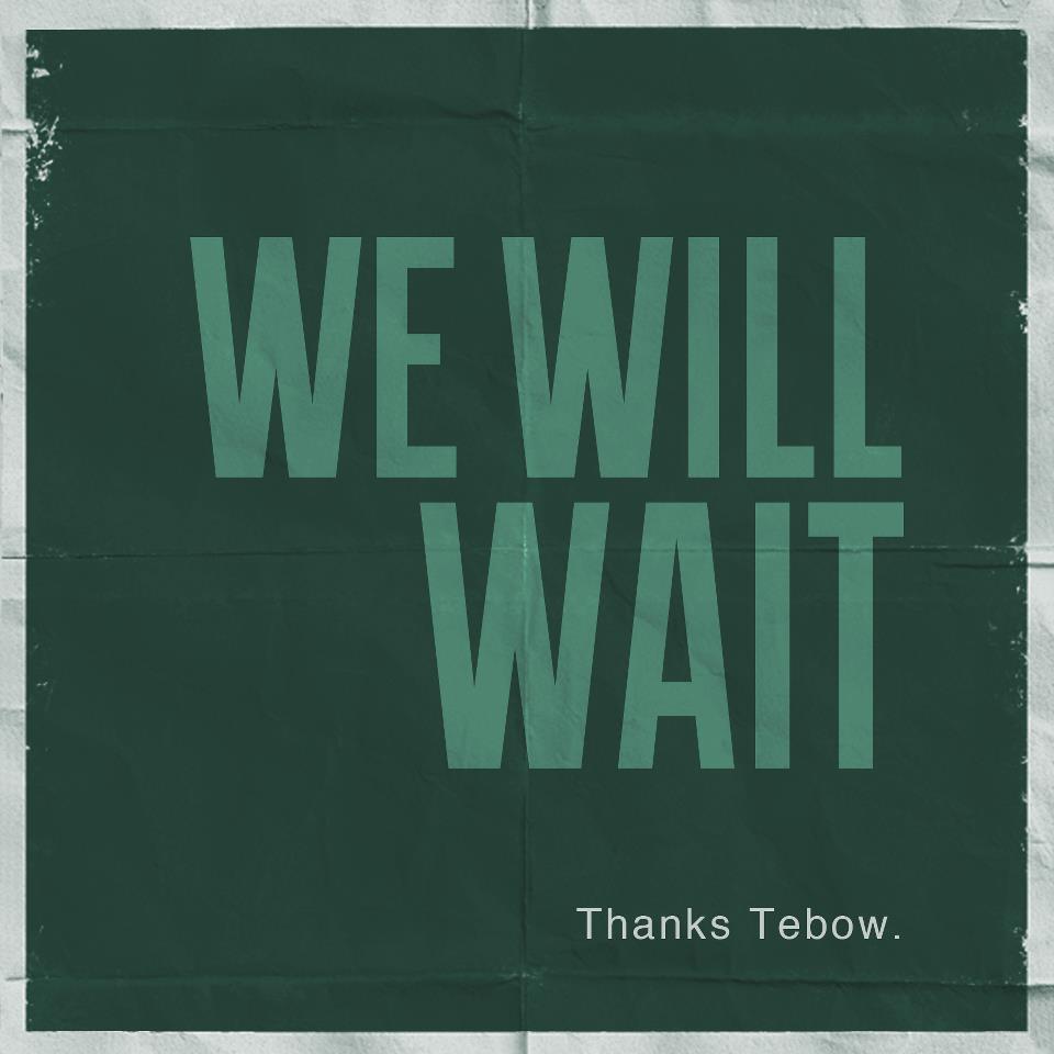 We Will Wait Movement