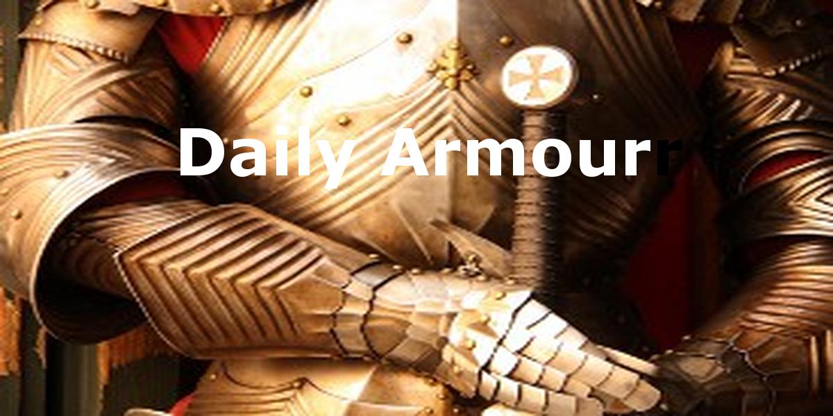 Daily Armor