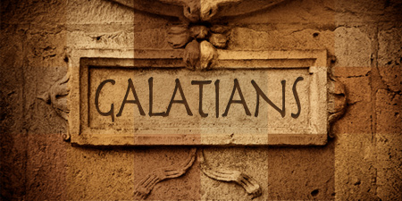 Paul's Letter to the Galatians: The ABCs