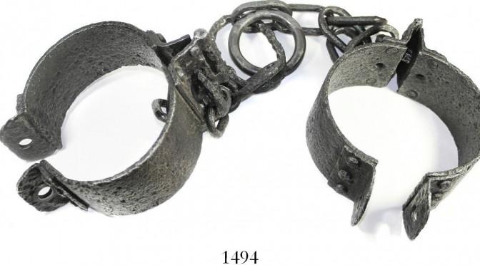 Slavery vs Trust