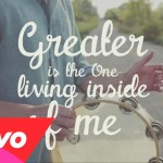 Greater - Mercy Me