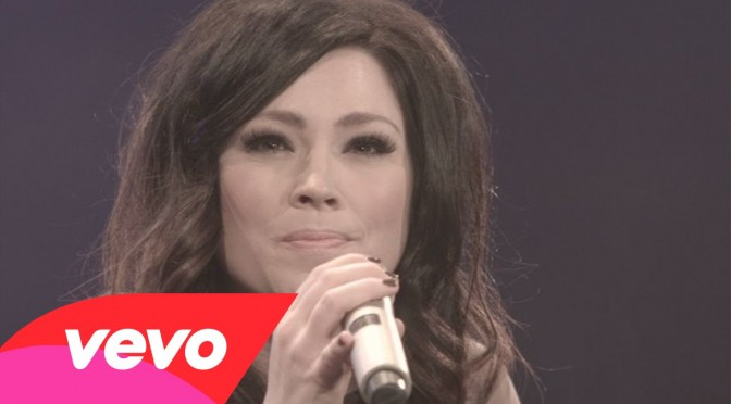 I Am Not Alone – Kari Jobe