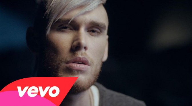 Through All Of It – Colton Dixon