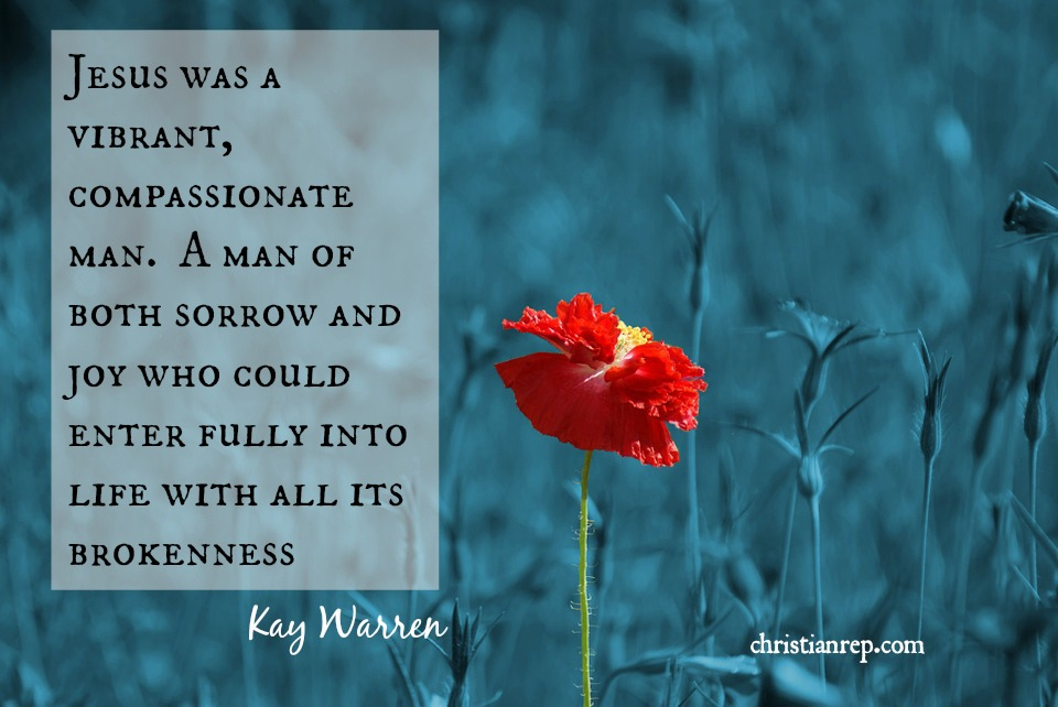Joy is my Inheritance