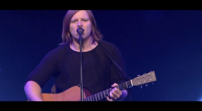 The Lion and the Lamb – Leeland