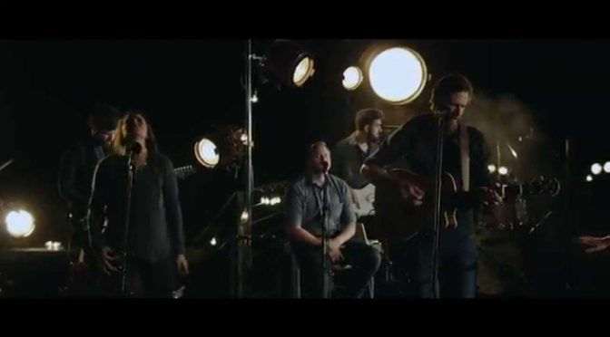 No Longer Slaves – Bethel Music Live