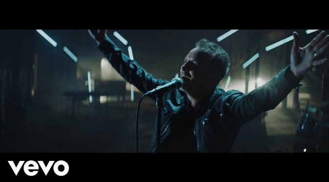 Resurrection Power – Chris Tomlin