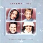 Don't Save It All For Christmas Day - Avalon