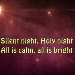 Silent Night - Casting Crowns