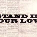 stand in your love - bethel music
